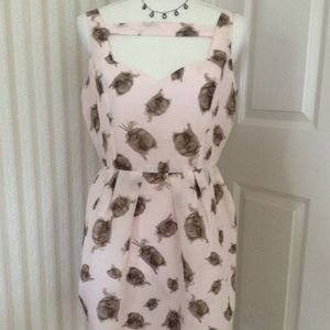 Summer Party Dress Size 10
